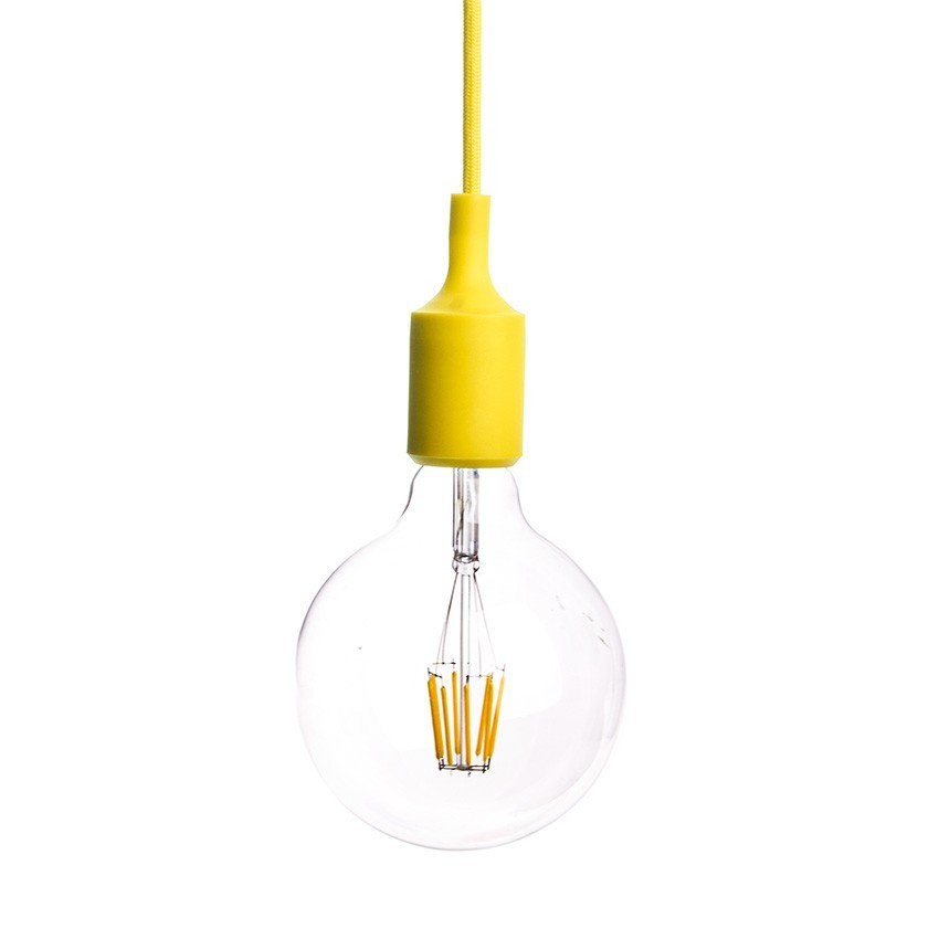 lampe suspendue led rubik ledkia. Black Bedroom Furniture Sets. Home Design Ideas