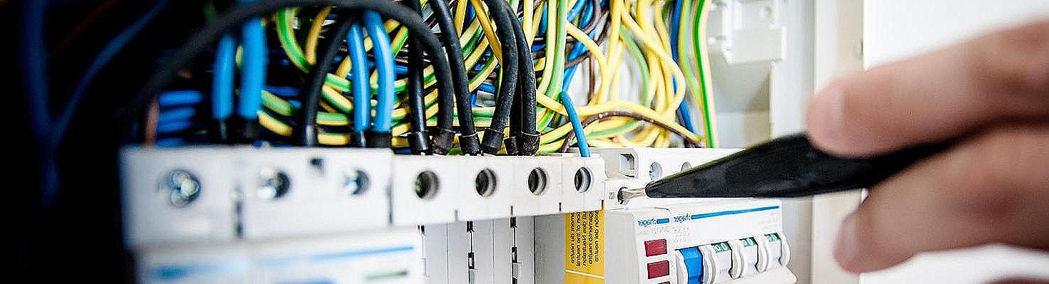 Couleurs des câbles électriques