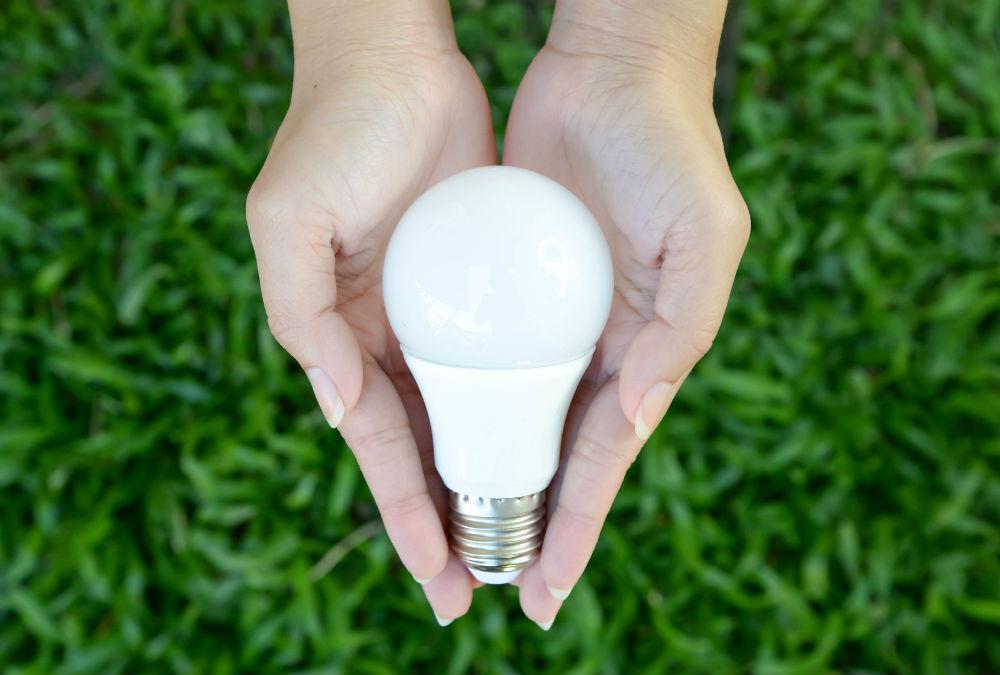Blog sull'illuminazione a LED