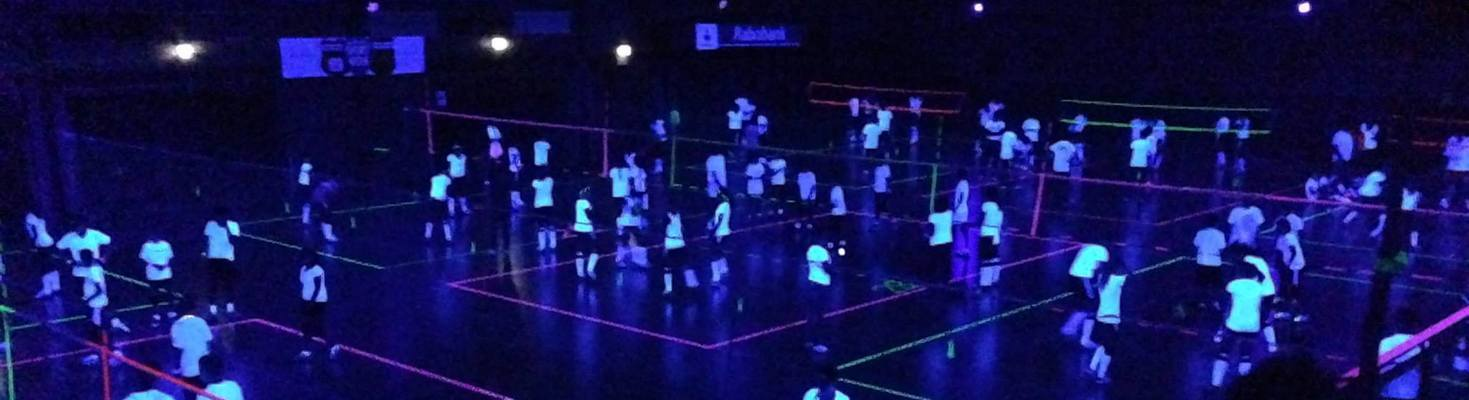 What is black light?