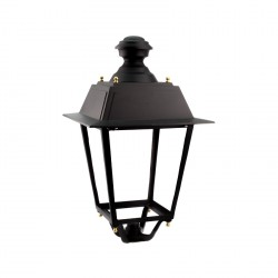 LED Straßenbeleuchtung 40W Villa