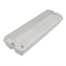 Luz de Emergencia LED 3.5W