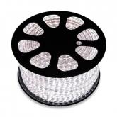 LED Lichtschlauchrolle  220V AC  SMD5050 60 LED / m Kaltes Weiß (50 Meter)