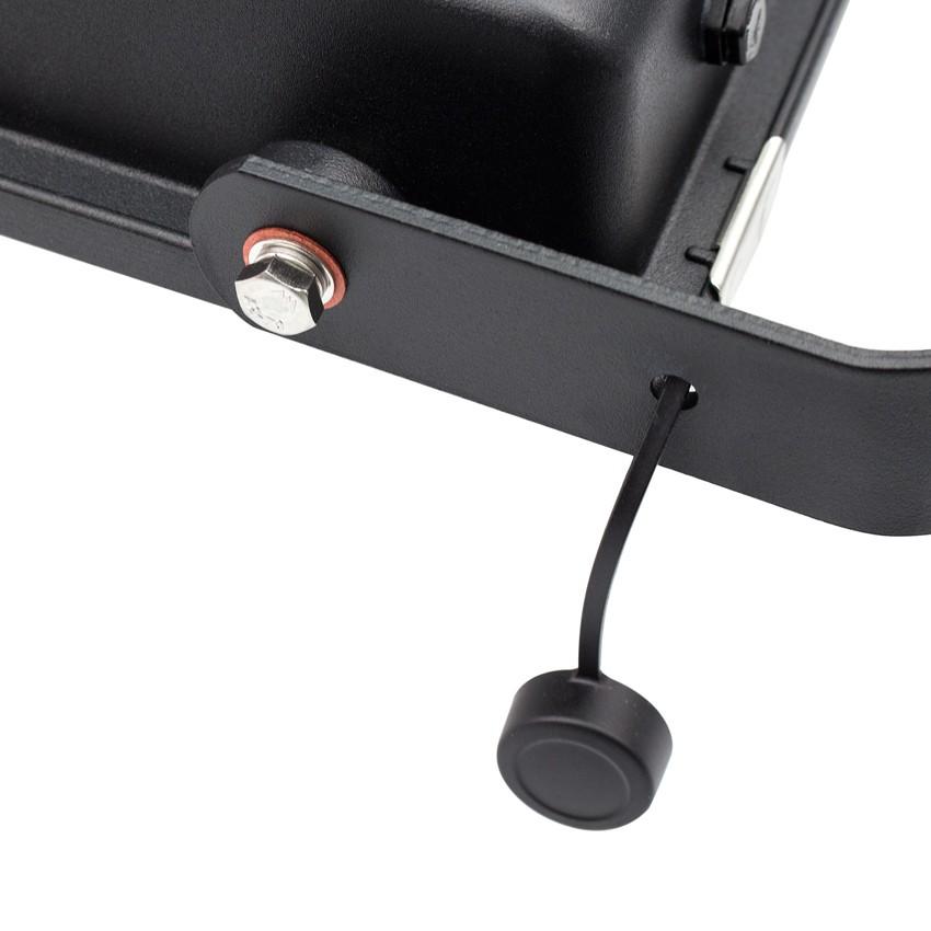 led flutlichtstrahler philips 200w slim ledkia deutschland. Black Bedroom Furniture Sets. Home Design Ideas