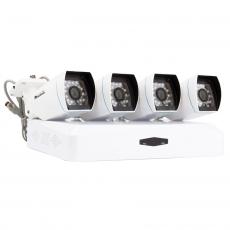 Kit Videovigilancia HD DVR