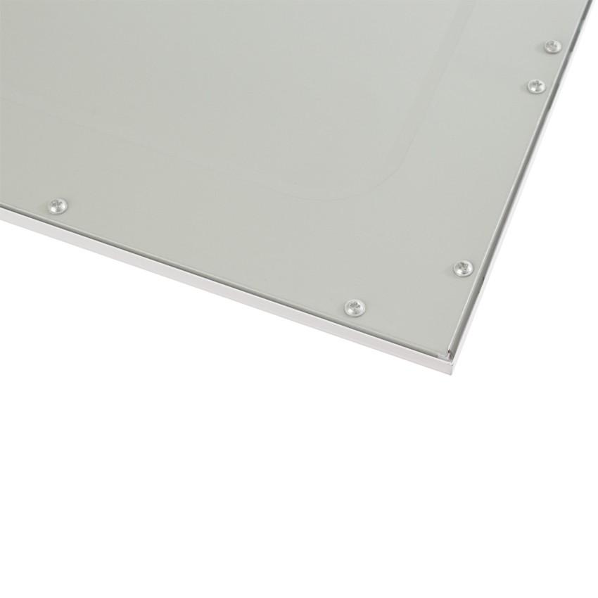 led panel slim 60x60cm 40w 3200lm ledkia deutschland. Black Bedroom Furniture Sets. Home Design Ideas