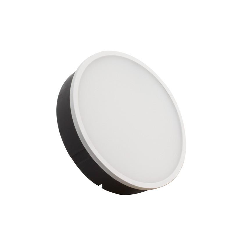 einbausatz mit runder leuchte led 22w ledkia deutschland. Black Bedroom Furniture Sets. Home Design Ideas
