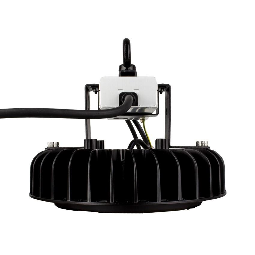 industrieleuchte led philips ufo sq 150w 129 lm w mean. Black Bedroom Furniture Sets. Home Design Ideas
