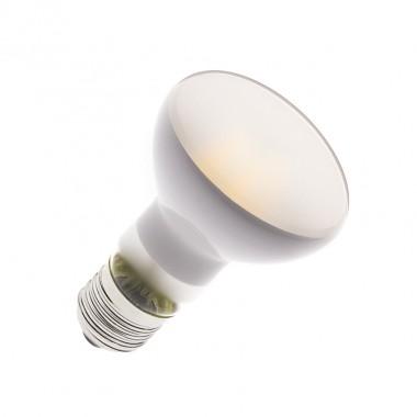 led lampe e27 r63 6w filament frost dimmbar ledkia deutschland. Black Bedroom Furniture Sets. Home Design Ideas
