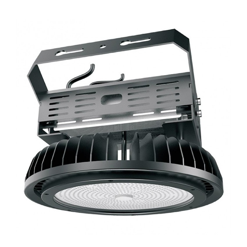 industrieleuchte ufo led philips 500w 130lm w mean well. Black Bedroom Furniture Sets. Home Design Ideas
