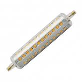 LED-Lampe R7S 10W 118mm Slim