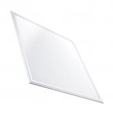 LED-Panel Slim 60x60cm 3800lm 40W  Weißer Rahmen