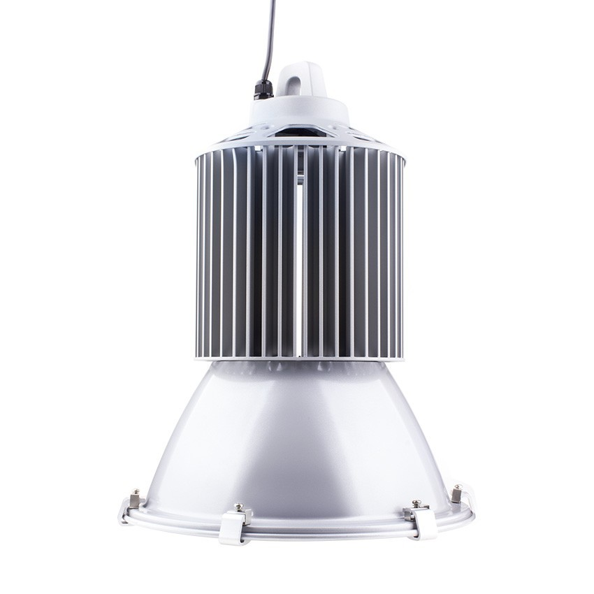 Led Hallenstrahler High Efficiency 200w 135lm W Extreme