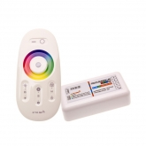 Touchcontroller LED RGBW ,Dimmer über RF-Fernbedienung