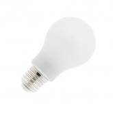 LED-Lampe E27 8W Glass