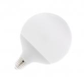 LED-Lampe E27 G120 12W