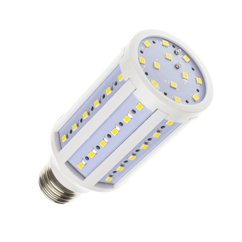 Led stra enlampe corn e27 10w ledkia deutschland for Offerte lampadine a led e 27