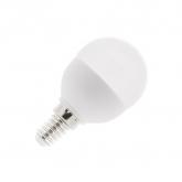 LED-Lampe E14 5W G45