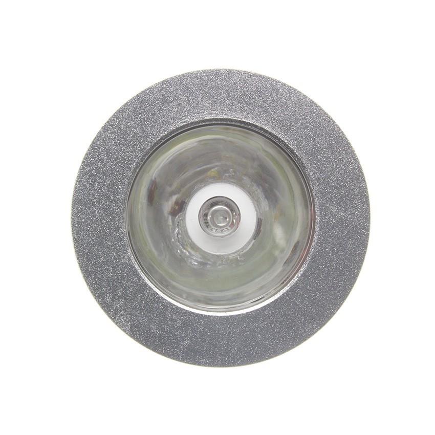 LED-Lampe GU5.3/MR16 60º RGB 5W 12V DC - Ledkia Deutschland