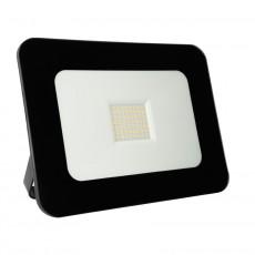 Foco Proyector LED Slim 10W Black
