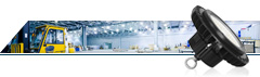 LED Industrieleuchten