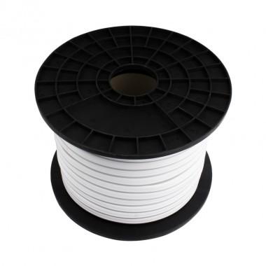 Bobine Flexible LED Neón Blanc Froid 50 Mètres