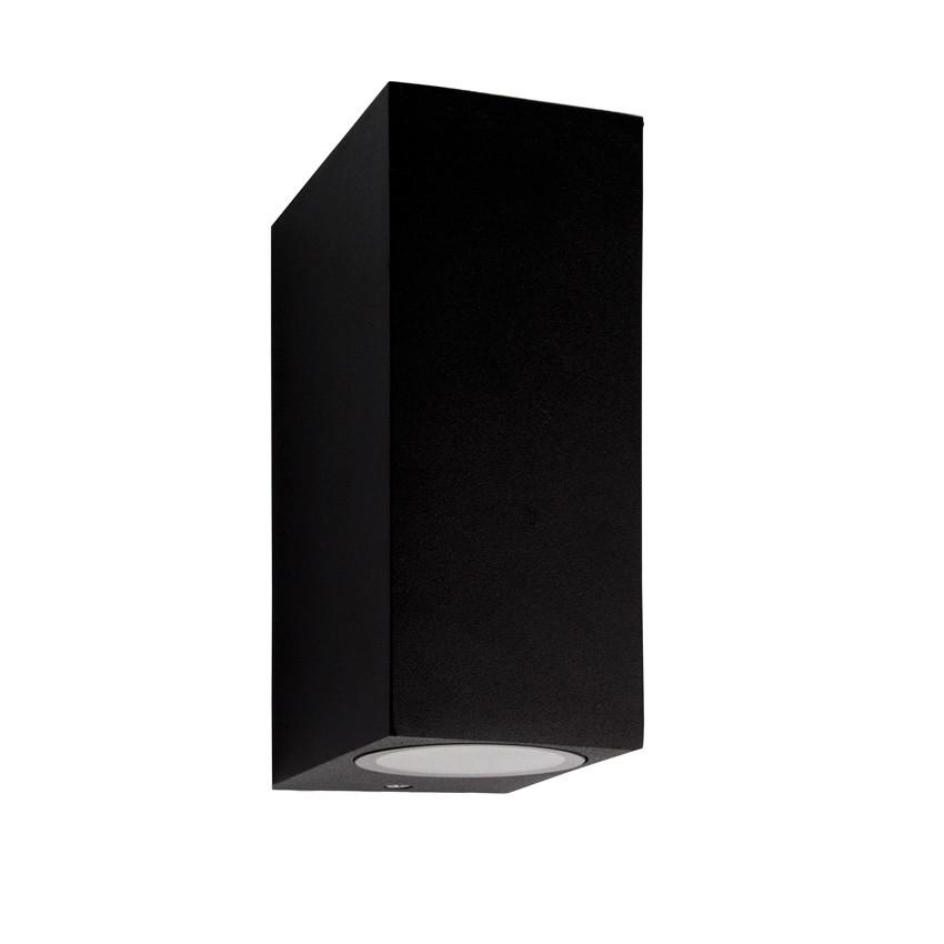 applique miseno noire ledkia france. Black Bedroom Furniture Sets. Home Design Ideas