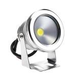 Spot LED Fixation au Sol 12V 7W