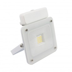 Foco Proyector LED Slim PIR 30W White