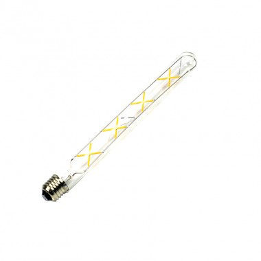 Ampoule LED E27 Filament T30-L 6W