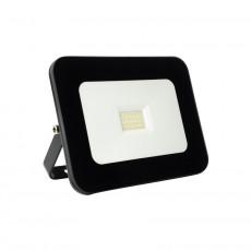 Foco Proyector LED Slim 20W Black