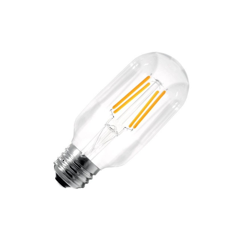 Ampoule led e27 dimmable filament tory t45 3 5w ledkia france - Ampoule led dimmable ...