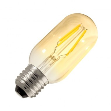 Ampoule LED E27 Dimmable Filament Tory Gold 3.5W