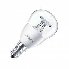 54344300 Corepro LED Esférica ND E-14 5.5-40W 840 P45 CL