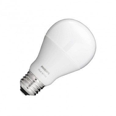 Ampoule LED Philips E27 HUE 9W