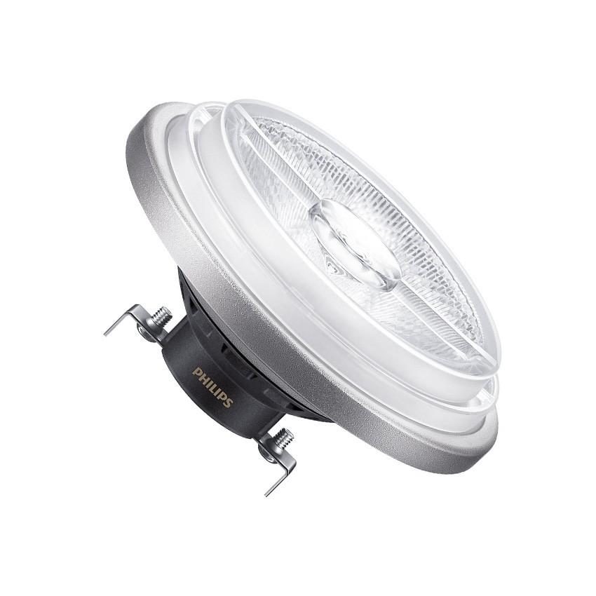 ampoule led ar111 philips spotlv 15w 40 ledkia france. Black Bedroom Furniture Sets. Home Design Ideas