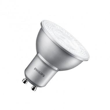 ampoule led gu10 philips corepro mas spotmv 3 5w 60. Black Bedroom Furniture Sets. Home Design Ideas
