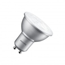 Bombilla LED GU10 Philips CorePro MAS spotMV 4.3W 40°
