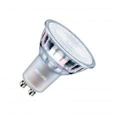 Bombilla LED GU10 Philips CorePro MAS spotVLE 4.9W 60°