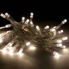 Guirnalda LED Parpadeante