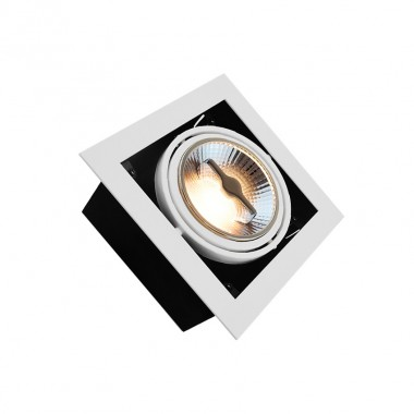 Spot LED Cree COB Orientable AR111 15W Dimmable