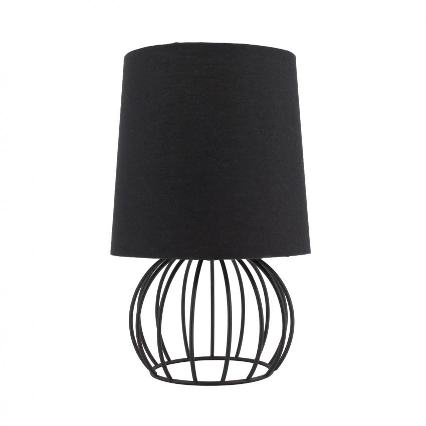 Détails sur Lampe de Table Lupe Noire Décoration LED Types Lampes de