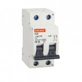 Disjoncteur Automatique Résidentiel 1P+N-6kA