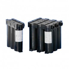 Condensateur Triphasé Mosby 450V AC