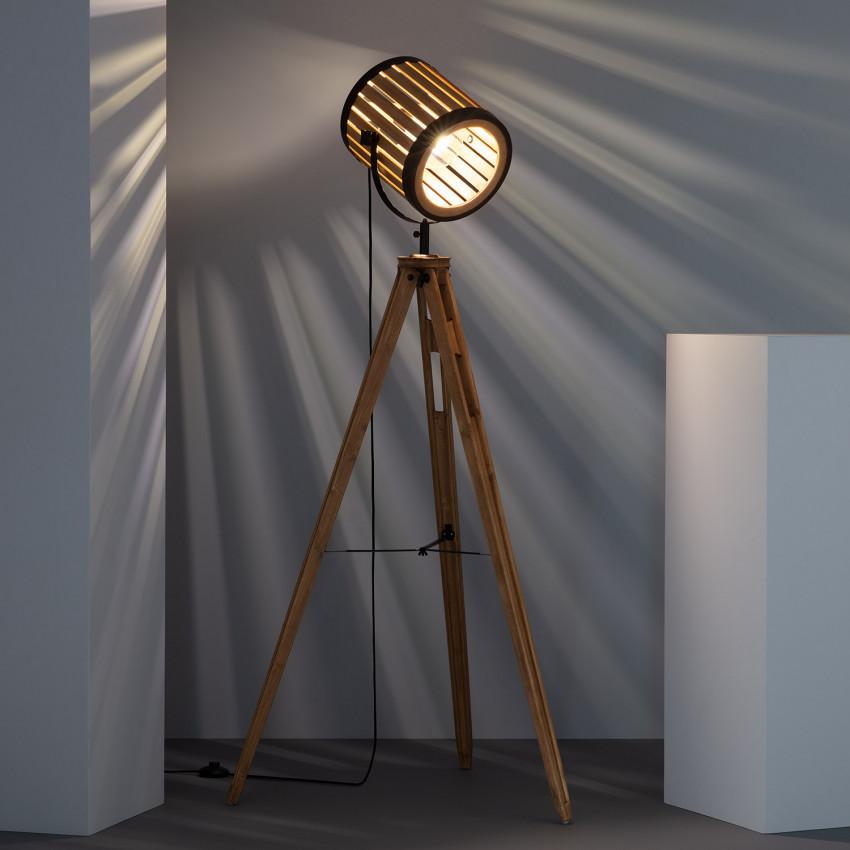 Lampadaire Barcud Lampe sur Pied Barcud Inicio