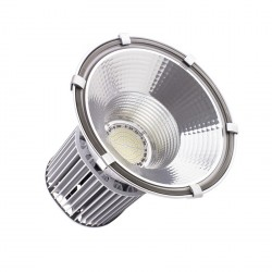 Cloche LED High Efficiency SMD 200W 135lm/W Extreme Resistance