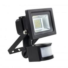 Projecteur LED avec Détecteur Blanc Neutre 10W