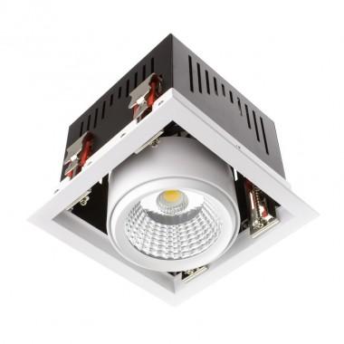 Projecteur LED Grill Orientable COB 30W