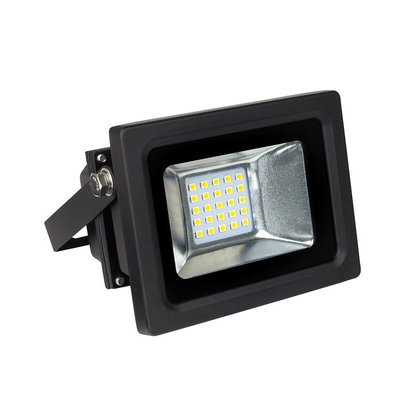 projecteur led smd 20w 120lm w ledkia france. Black Bedroom Furniture Sets. Home Design Ideas
