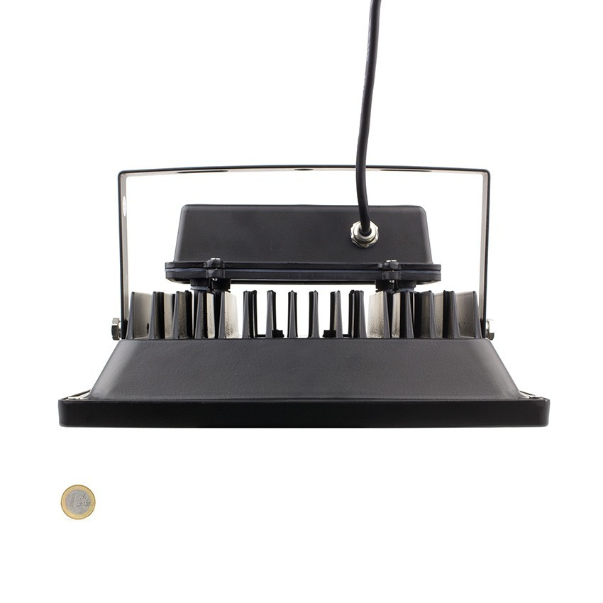 projecteur led philips smd 80w 135lm w he pro ledkia france. Black Bedroom Furniture Sets. Home Design Ideas